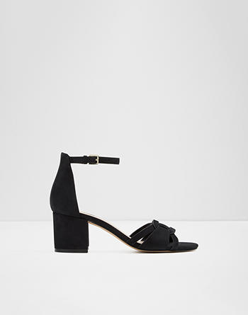 알도 ALDO Agreidia,Black Nubuck
