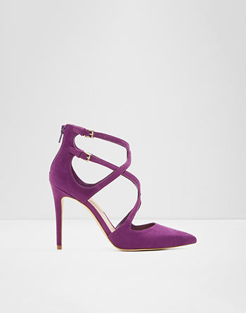 알도 ALDO Ysyna,Purple