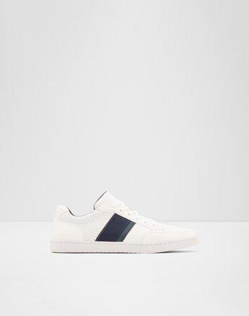 알도 ALDO Low top sneakerAssimilis,White Synthetic Smooth