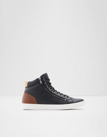 알도 ALDO High top sneakerAtriplex,Black