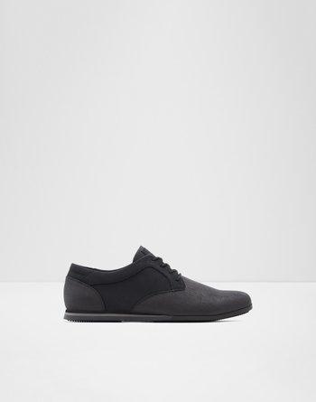 알도 ALDO Low top sneakerBanstock,Black Synthetic Embossed