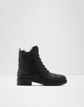 알도 ALDO Ankle boot - Block heelCemlyn,Black
