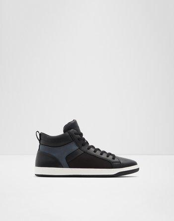 알도 ALDO Mid top sneakerFulle,Black