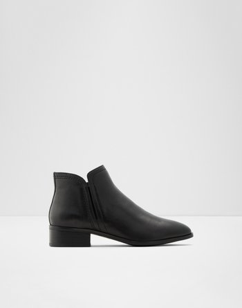 알도 ALDO Ankle boot - Block heelKaicien,Black