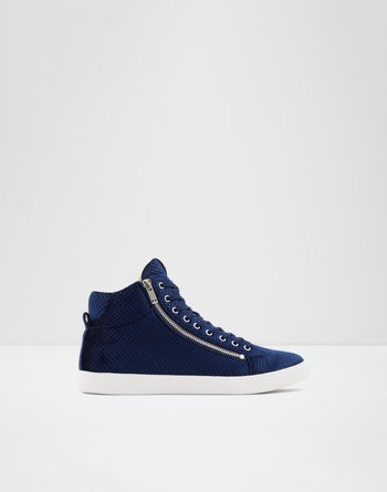 알도 ALDO High top sneakerKecker,Navy