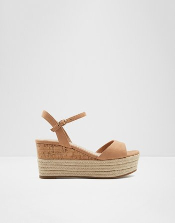 알도 ALDO Laressa,Medium Beige