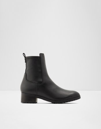 알도 ALDO Ankle boot - Block heelMalinia,Black
