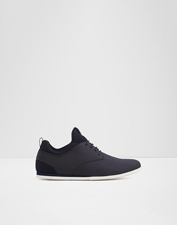 알도 ALDO SneakerPreilia,Navy Synthetic Smooth