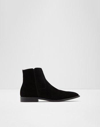 알도 부츠 ALDO Ankle bootShilou,Black