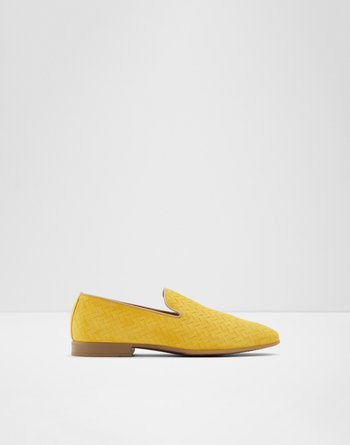 알도 로퍼 ALDO LoaferTralisien,Yellow
