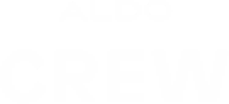 Aldo Crew Logo