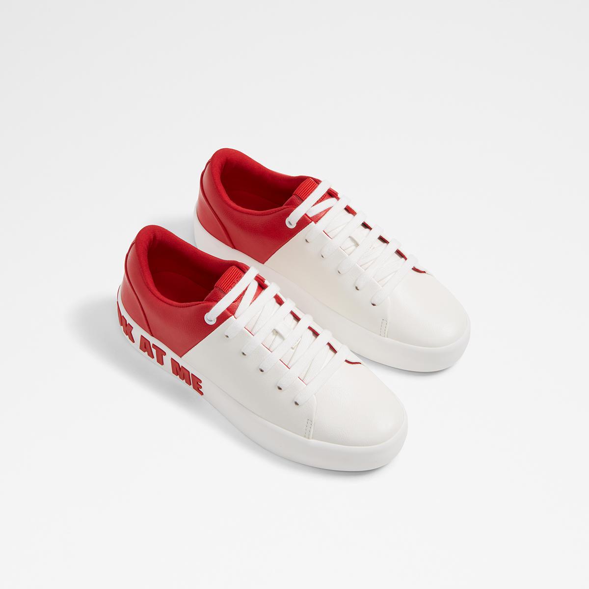 ALDO Sneaker 'ABYDIA' schwarz / weiß wdzXWZch