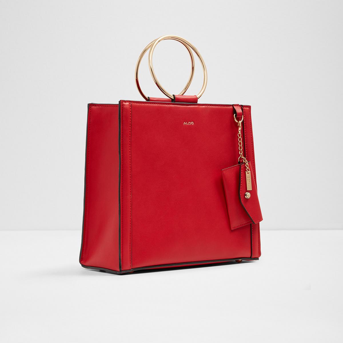 206985a8599 Acilla Red Women s Top handle