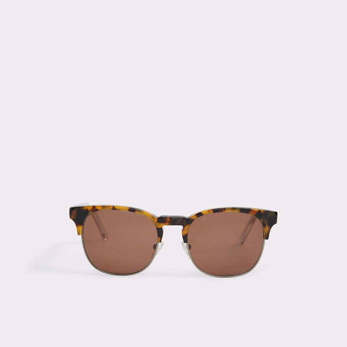 Adrilini Brown Men's Signature sunglasses | ALDO US at Aldo Shoes in Victor, NY | Tuggl