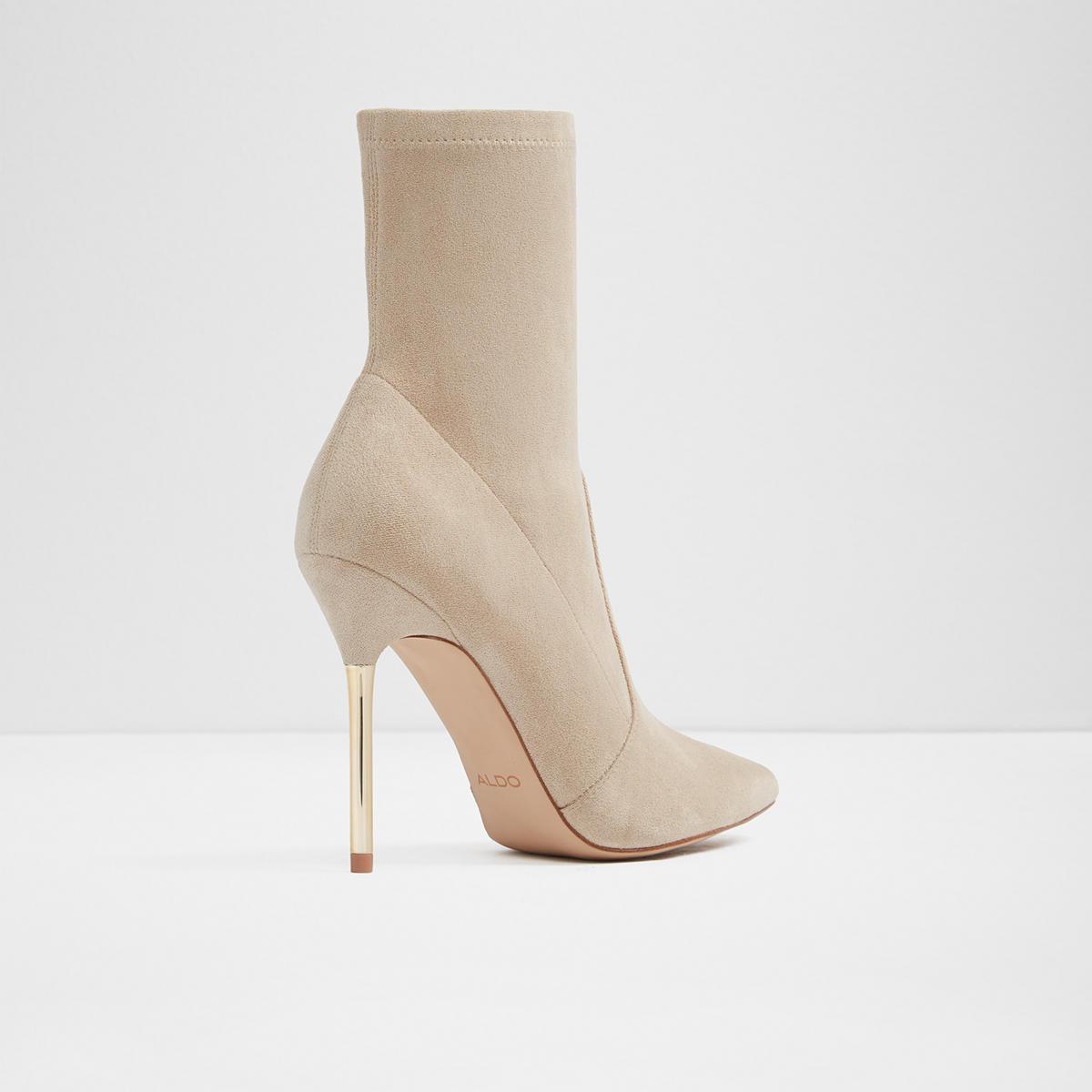 955586740ea Adwadia Taupe Women s Dress boots