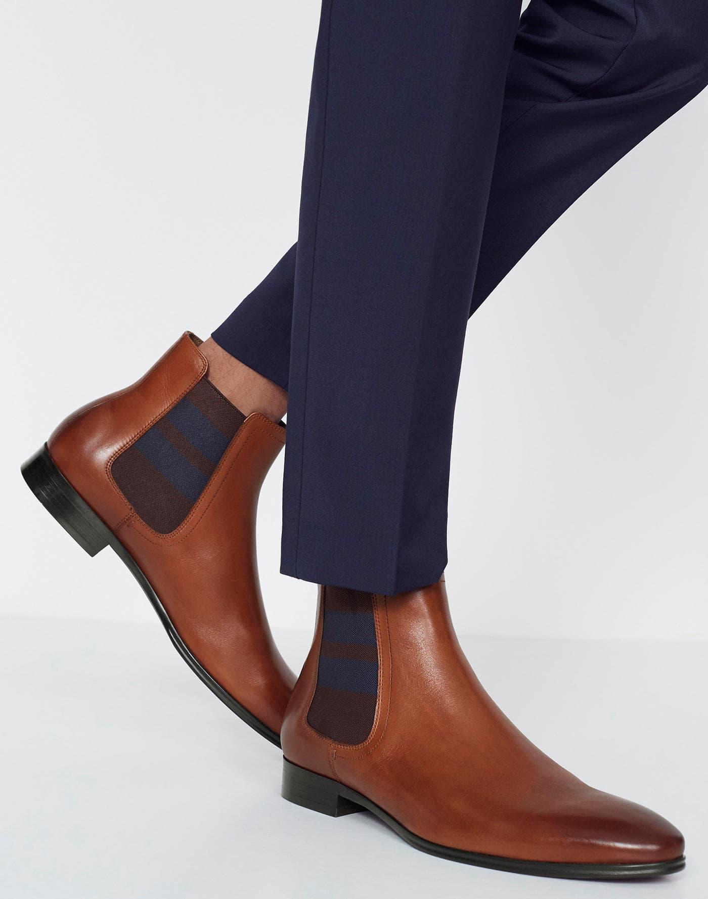 e0d508568cca Chelsea boots