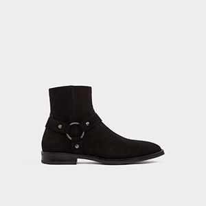 Us Men's Casual Boots Afille Black Other wXqxEwUp
