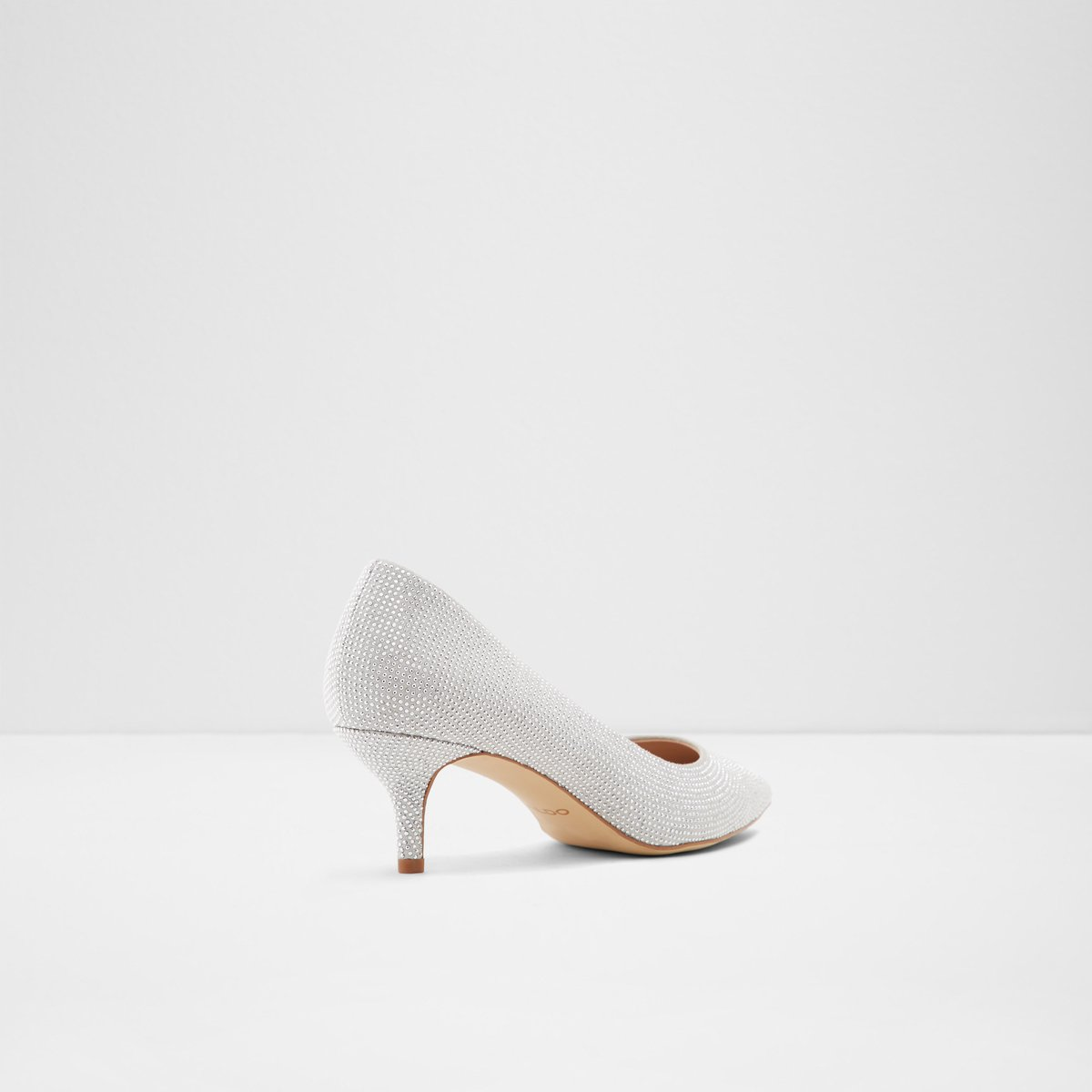 54ef16dd7df Agriliniel Silver Women s Low-mid heels