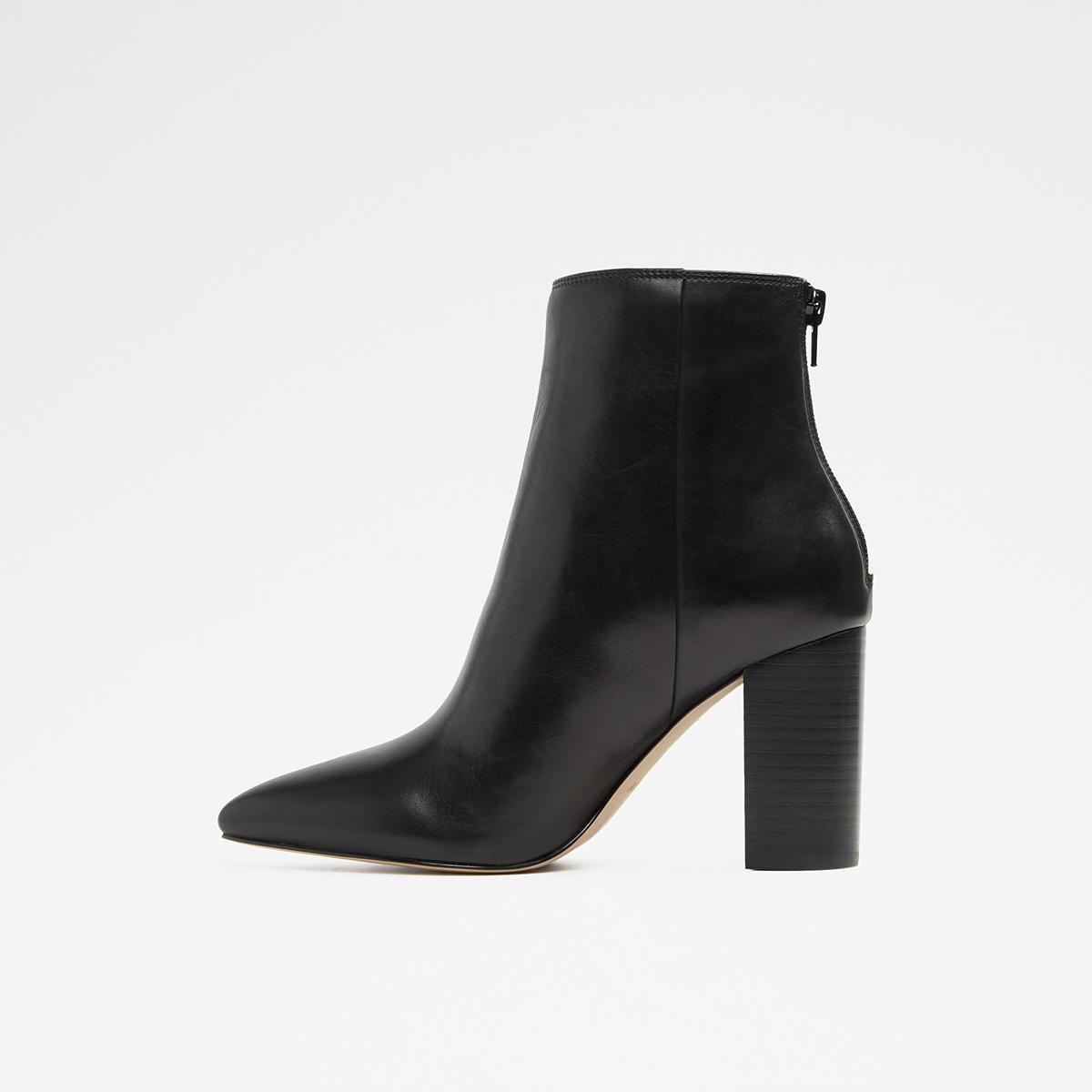 Alendadia Dress Black Women's Us Boots x74F80