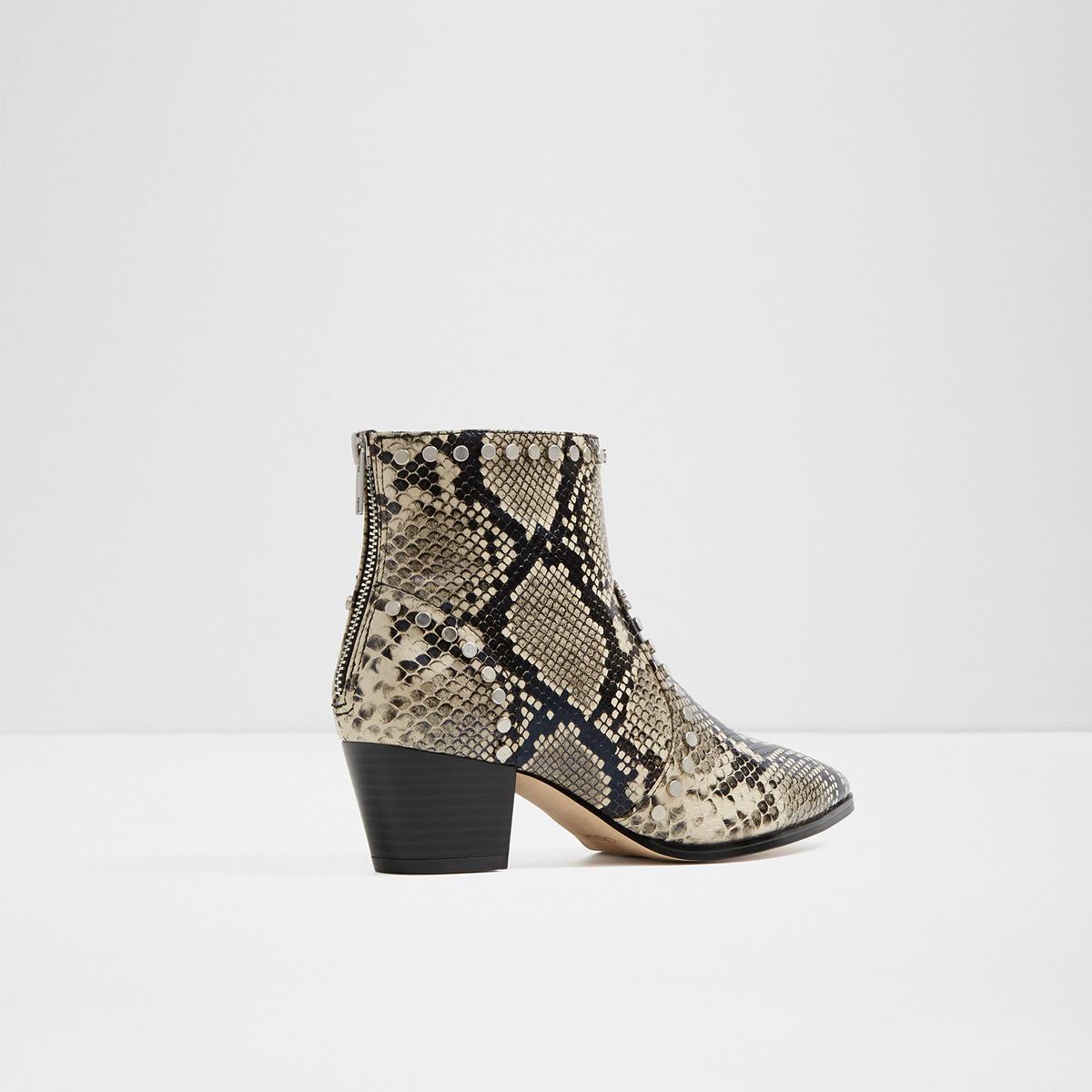 ALDO ALERAMA - Ankle boots - natural wd7y8R1z3
