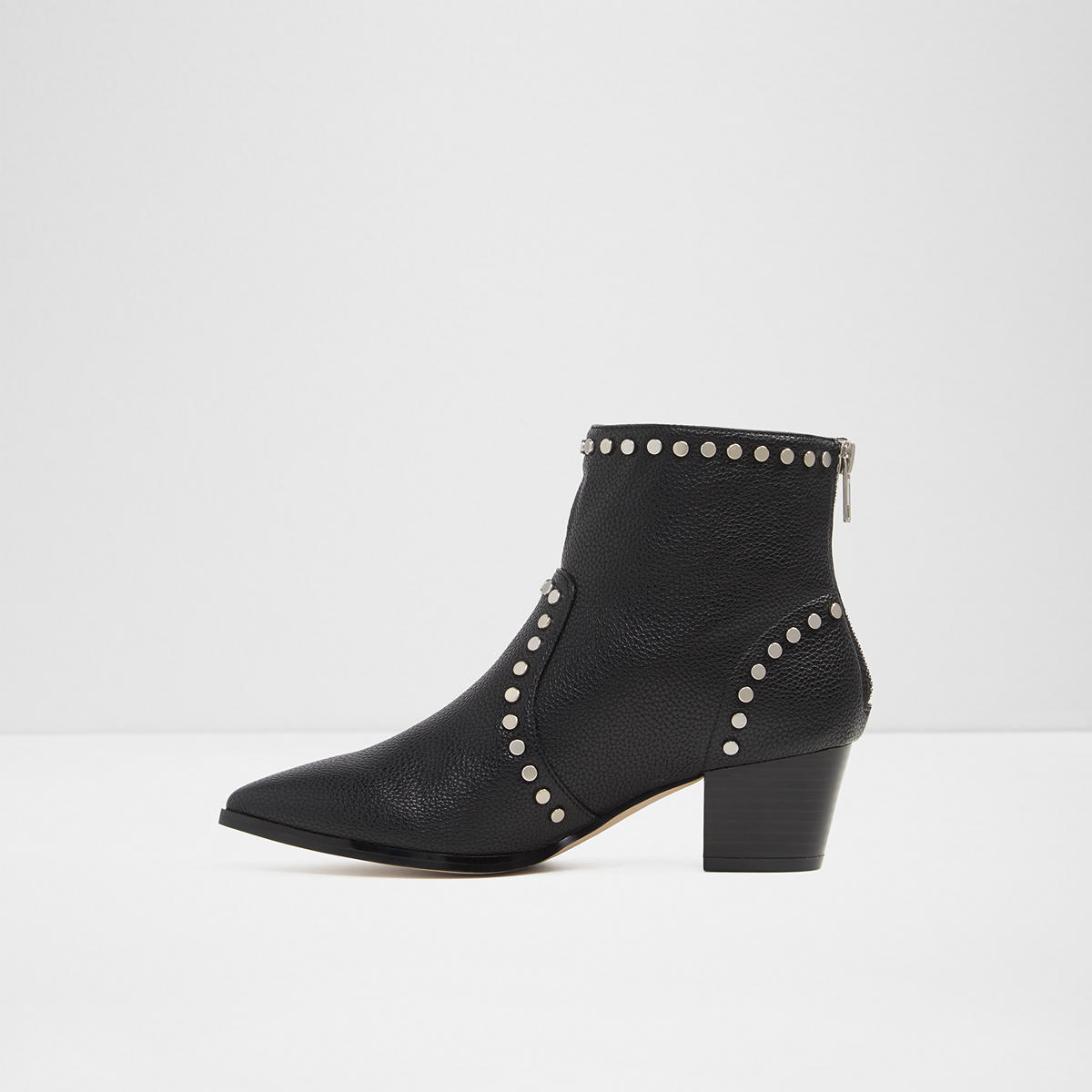 ALDO ALERAMA - Ankle boots - white dcy3RPm