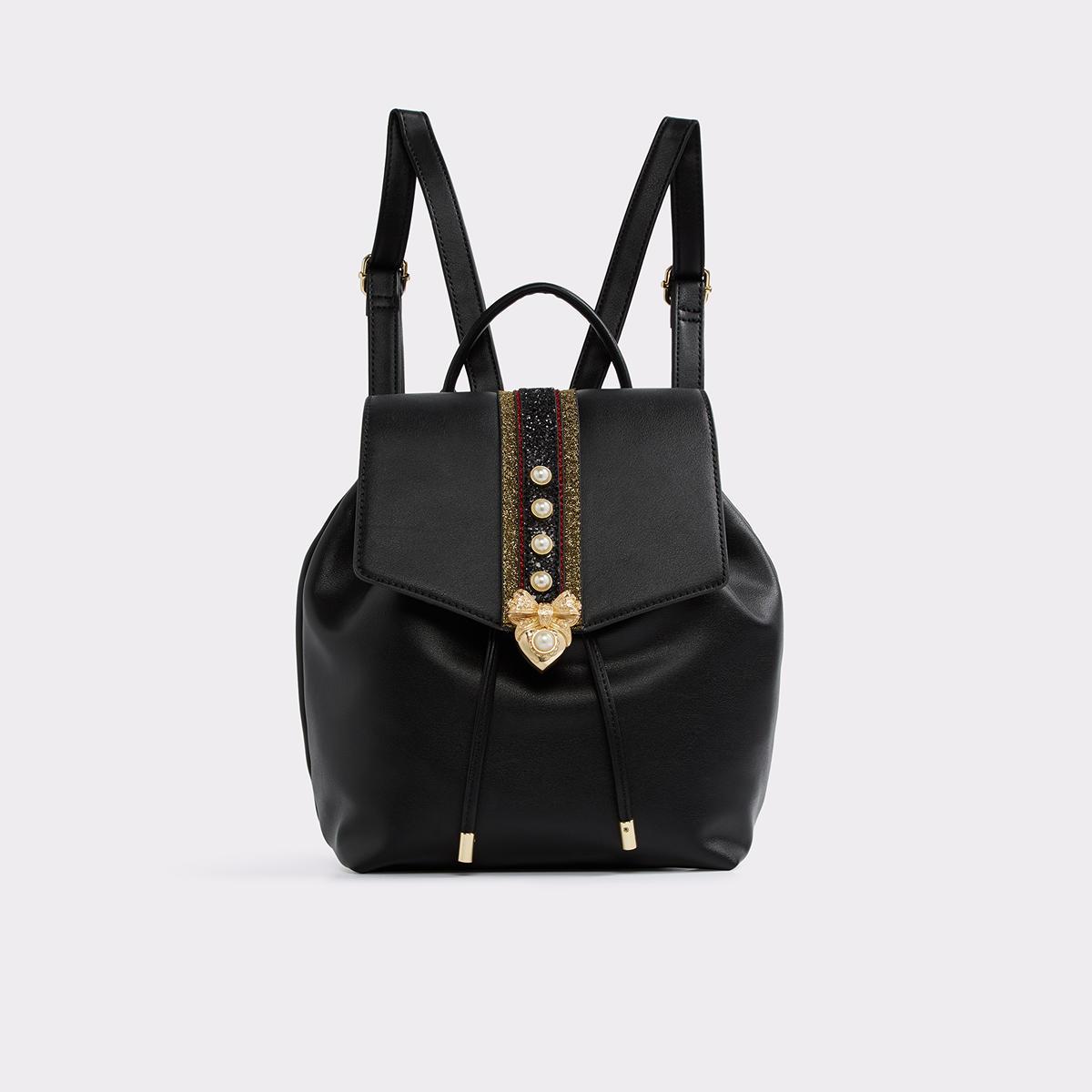 Aradoven Midnight Black Women's Backpacks & duffles | ALDO US at Aldo Shoes in Victor, NY | Tuggl