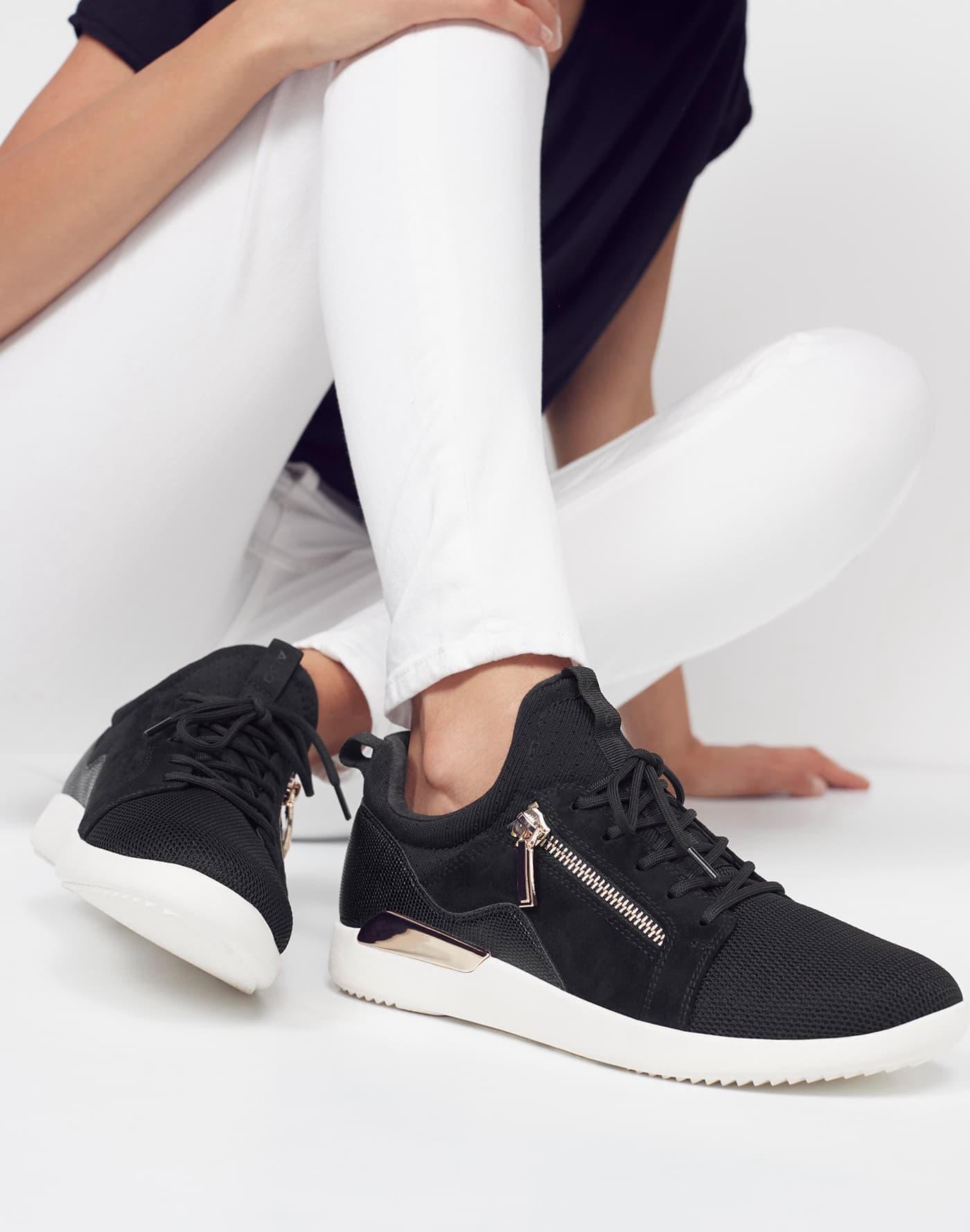 Sneakers For Women Us Sepatu Boot Wanita Rc316