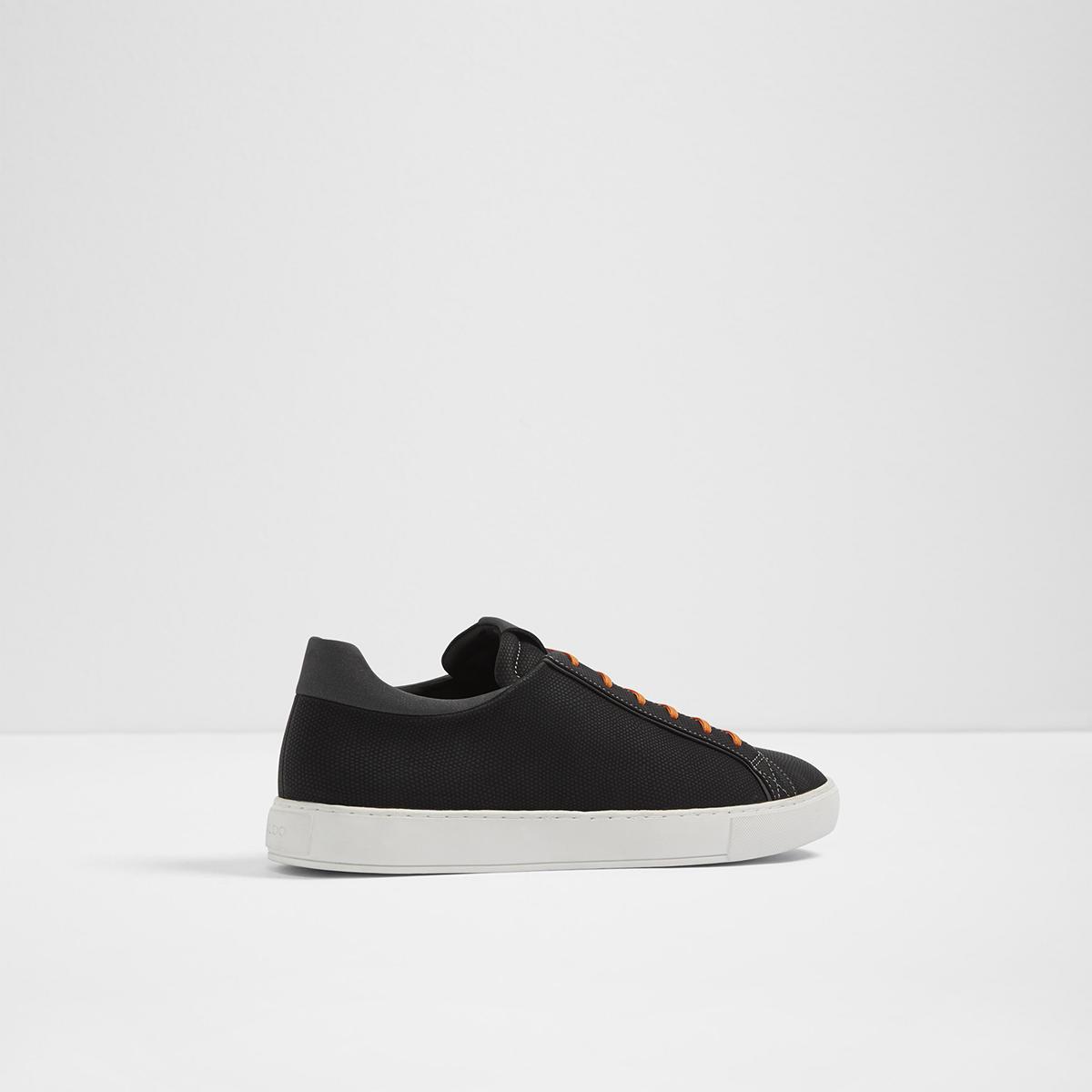 ad7c887ff4db Armanti Black Men s Sneakers