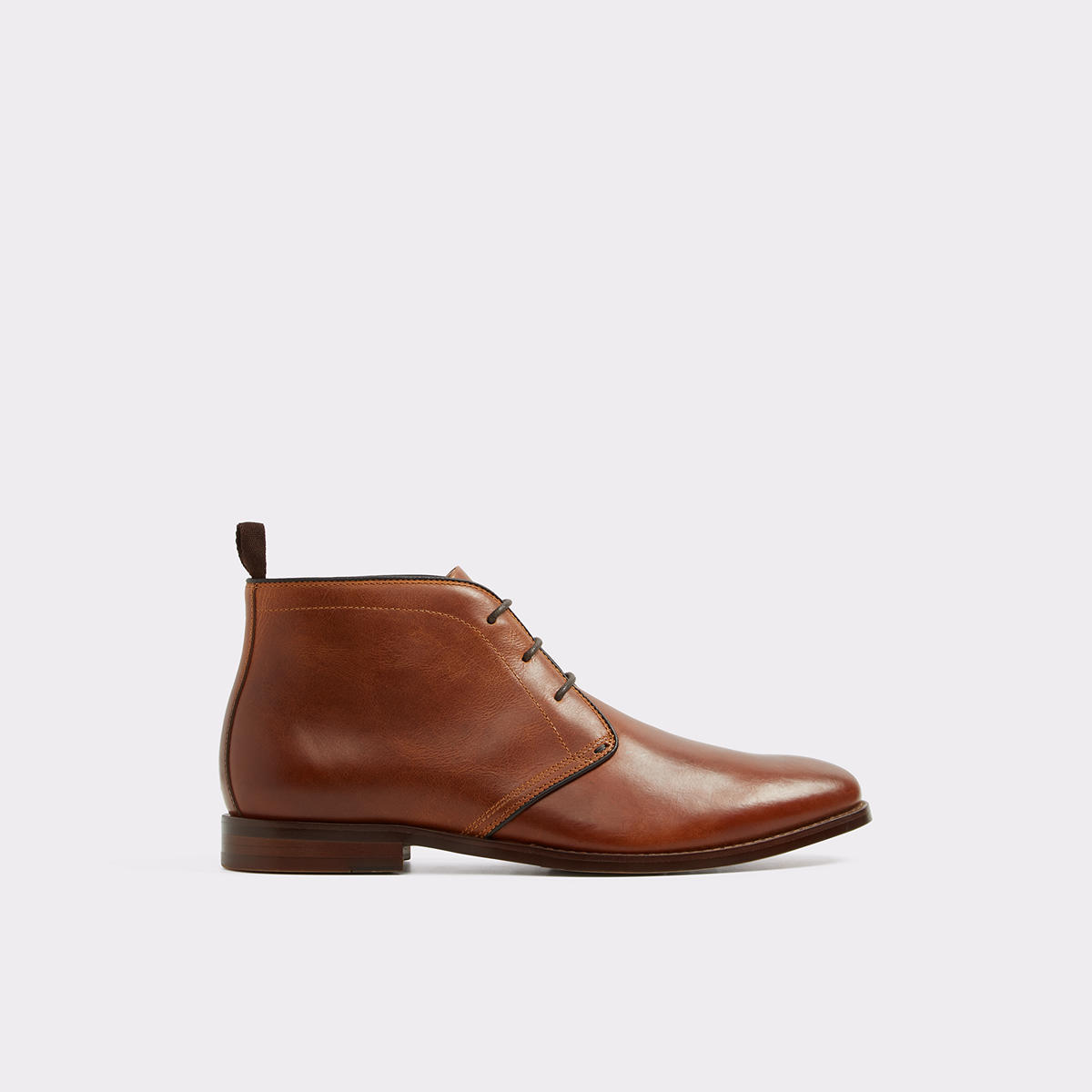 f54e759a1bb Aroanna Cognac Men s Formal boots