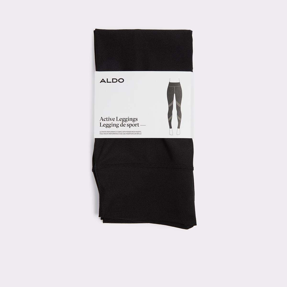 Astiade Black Women's Leggings, tights & socks | ALDO US at Aldo Shoes in Victor, NY | Tuggl