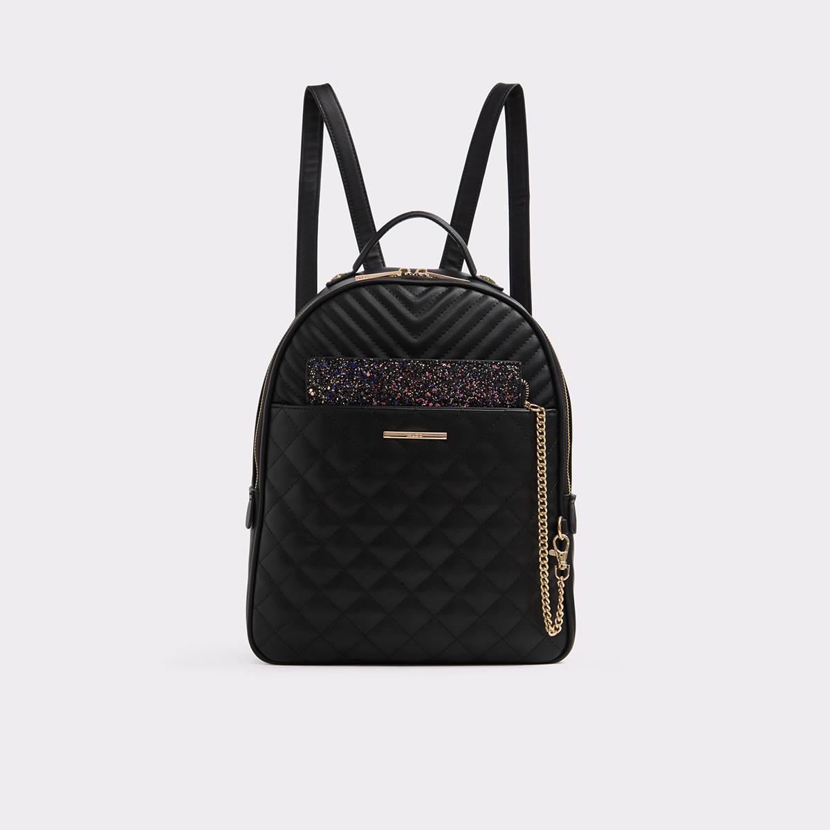 Auricelle Black Multi Women s Backpacks  2a8d77053fda5