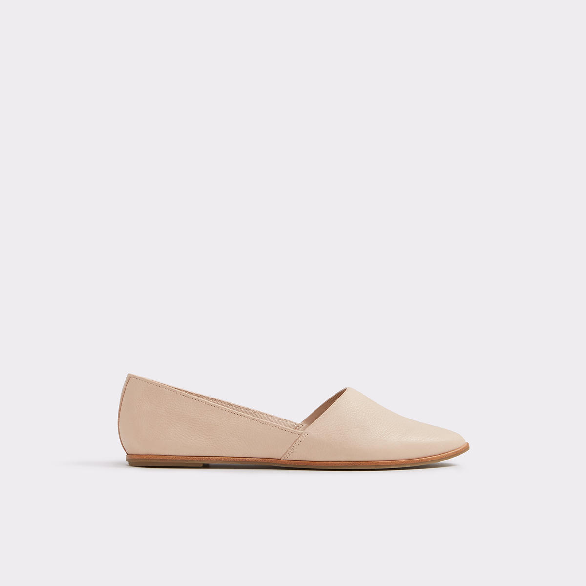 Blanchette Light Pink Women's Oxfords & loafers | ALDO US at Aldo Shoes in Victor, NY | Tuggl