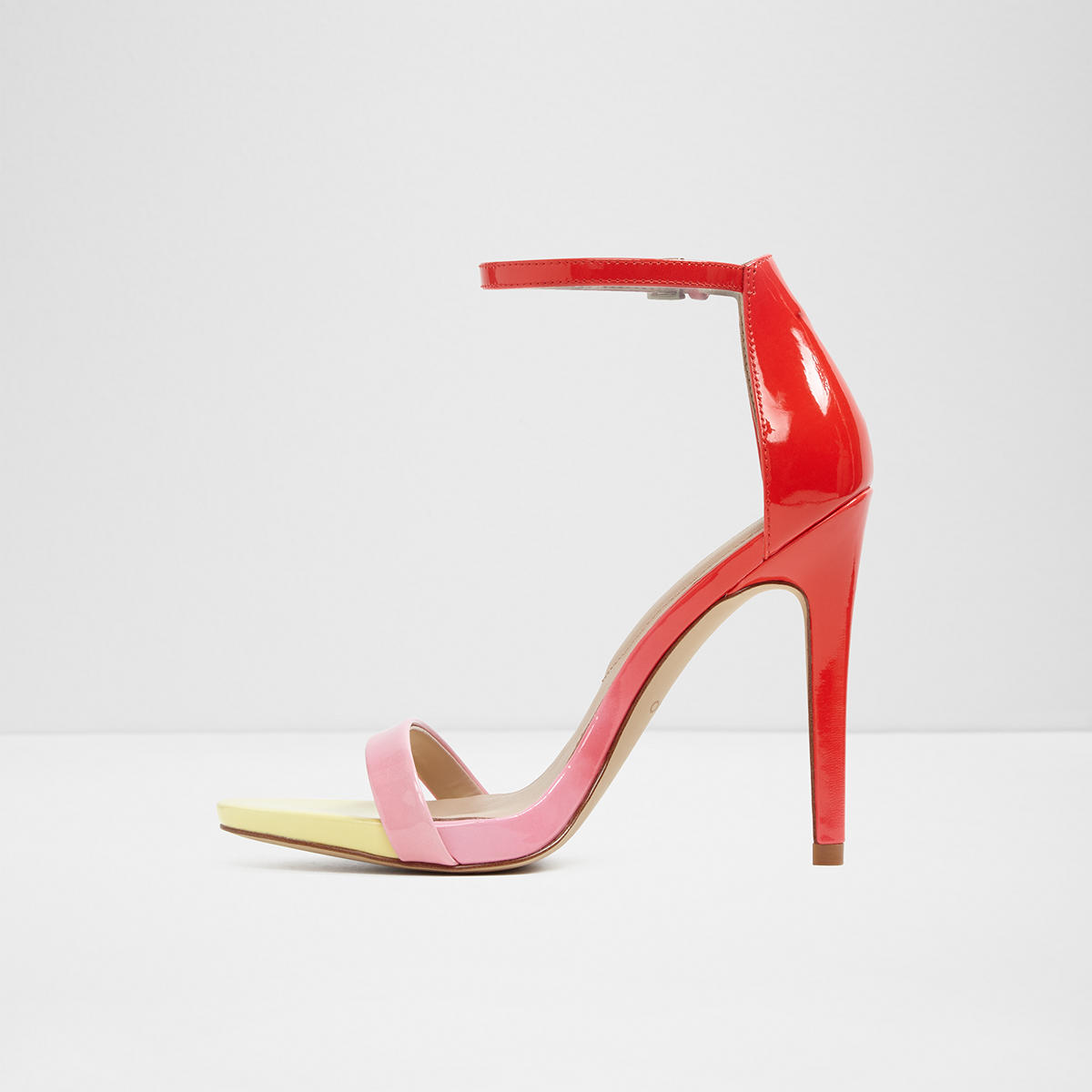4a8cf719d14 Caraa Pink Misc. Women s Dress heels
