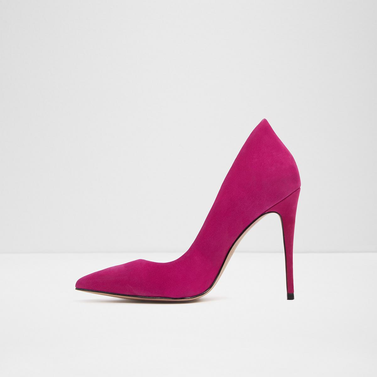 ALDOCASSEDY - High heels - fushia EdeqW