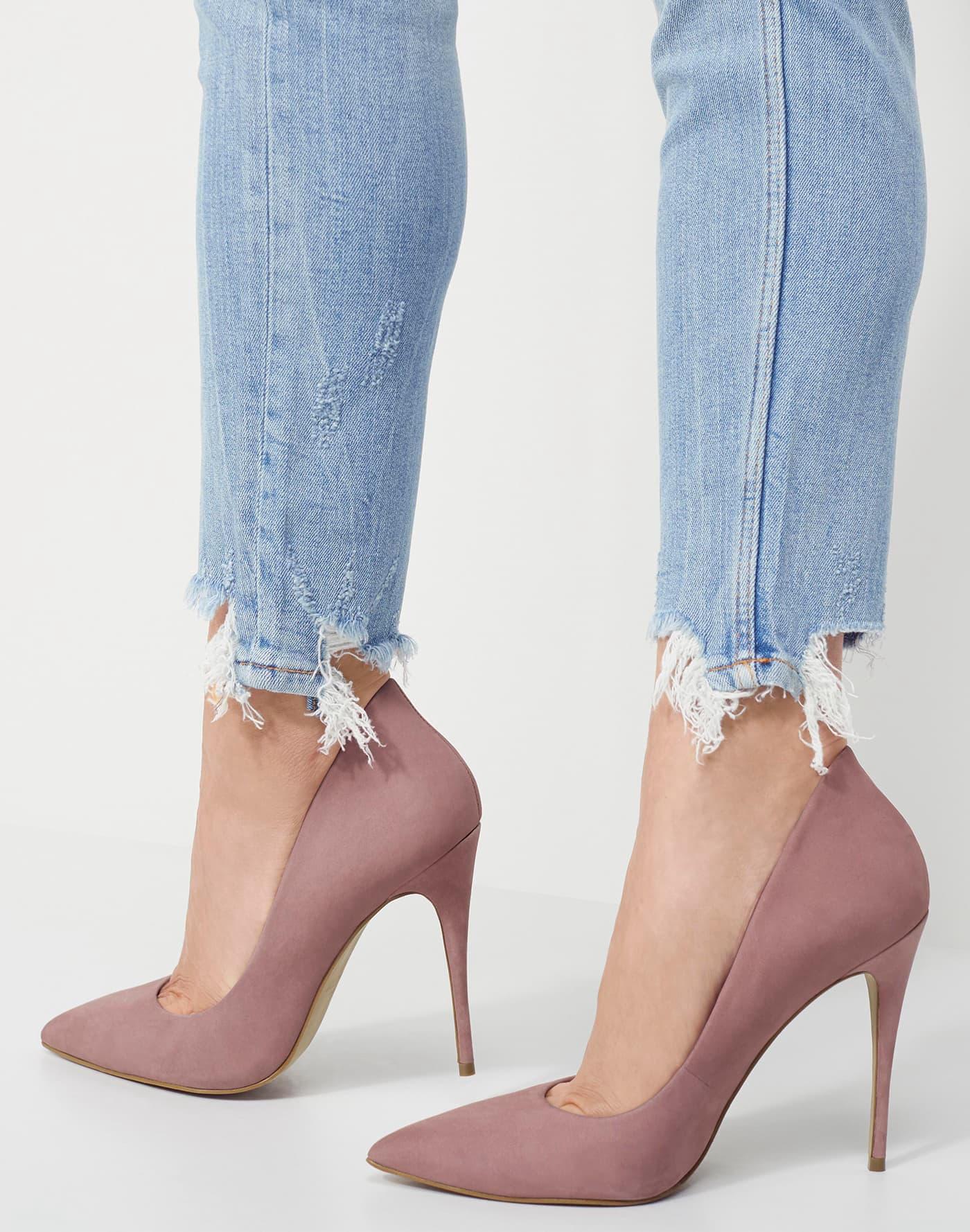 Velvet Shoes Canada