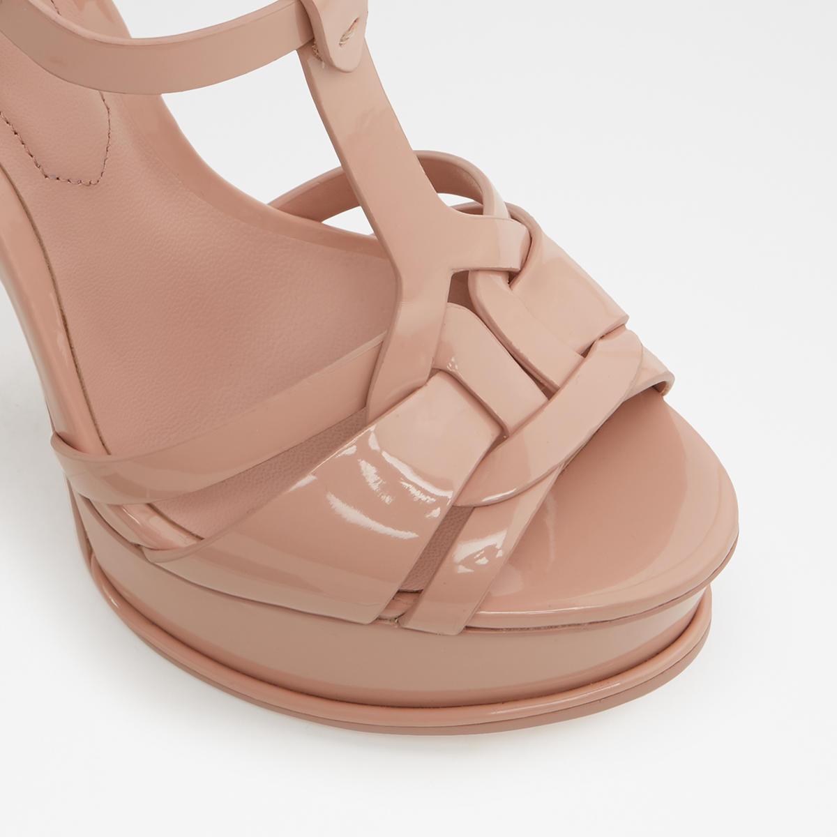 95ef42ba7a2 Chelly Light Pink Women s Platform sandals