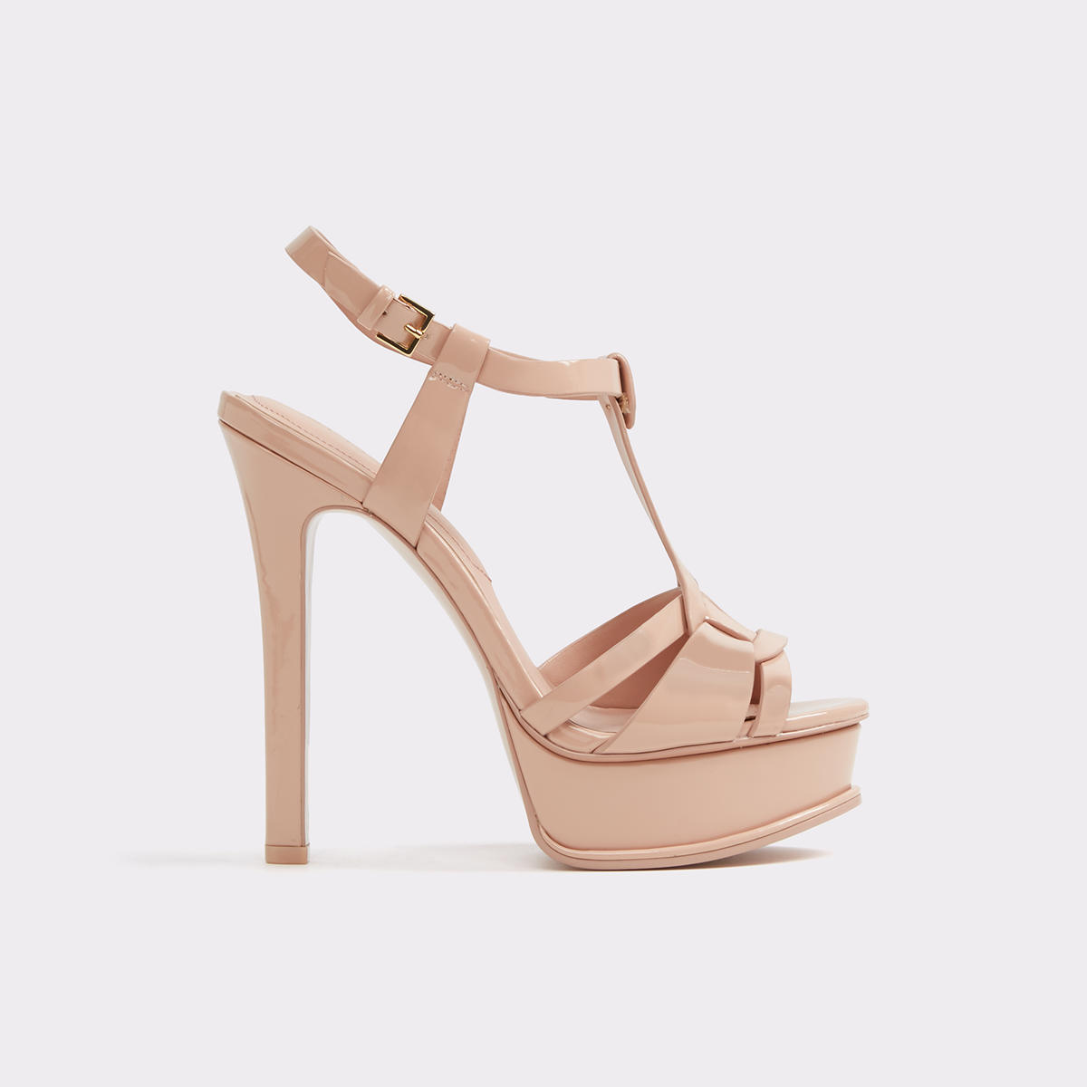 5db0b8e6c04 Chelly Light Pink Women s Platform sandals