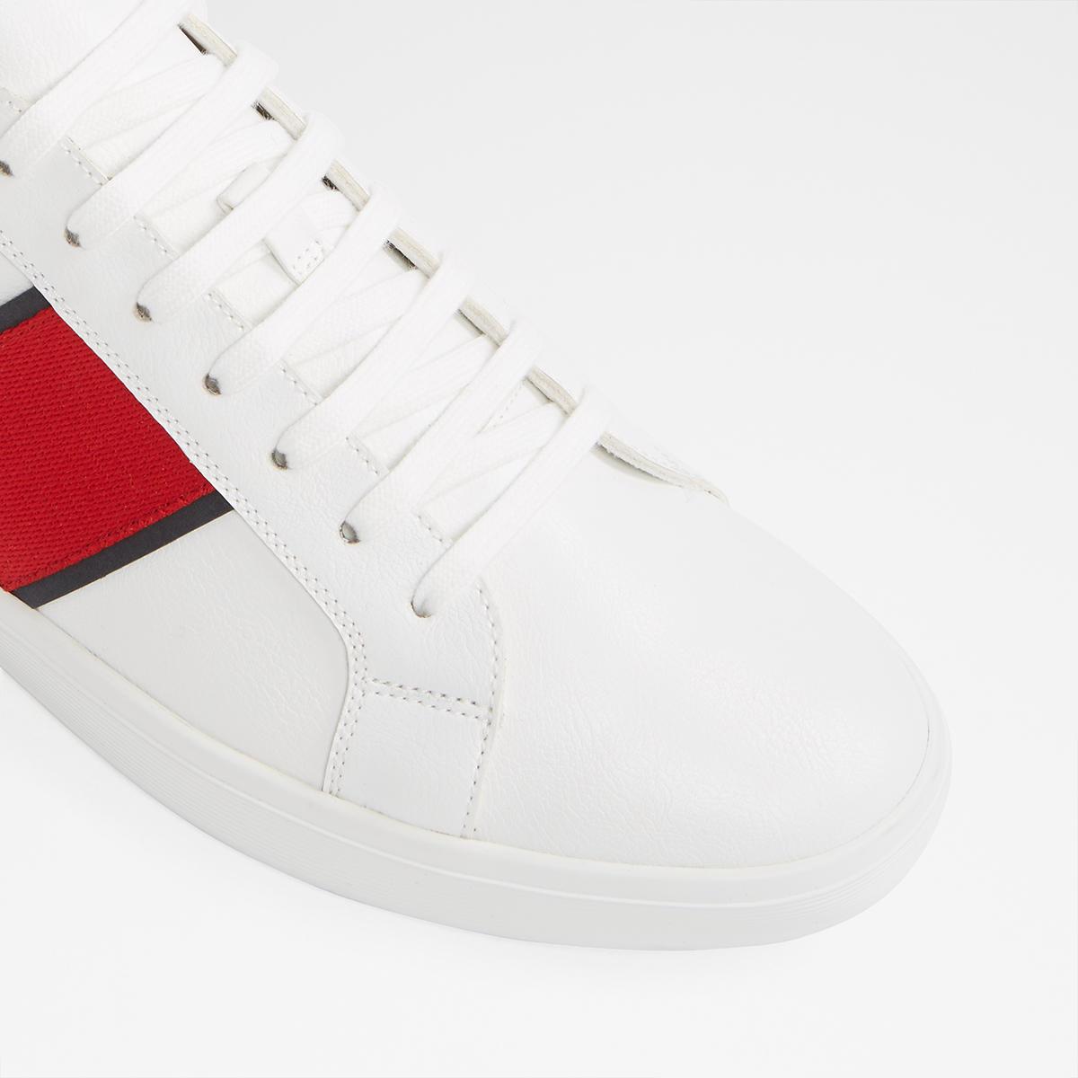 eb60265e13f7 Cowien White Men s Sneakers