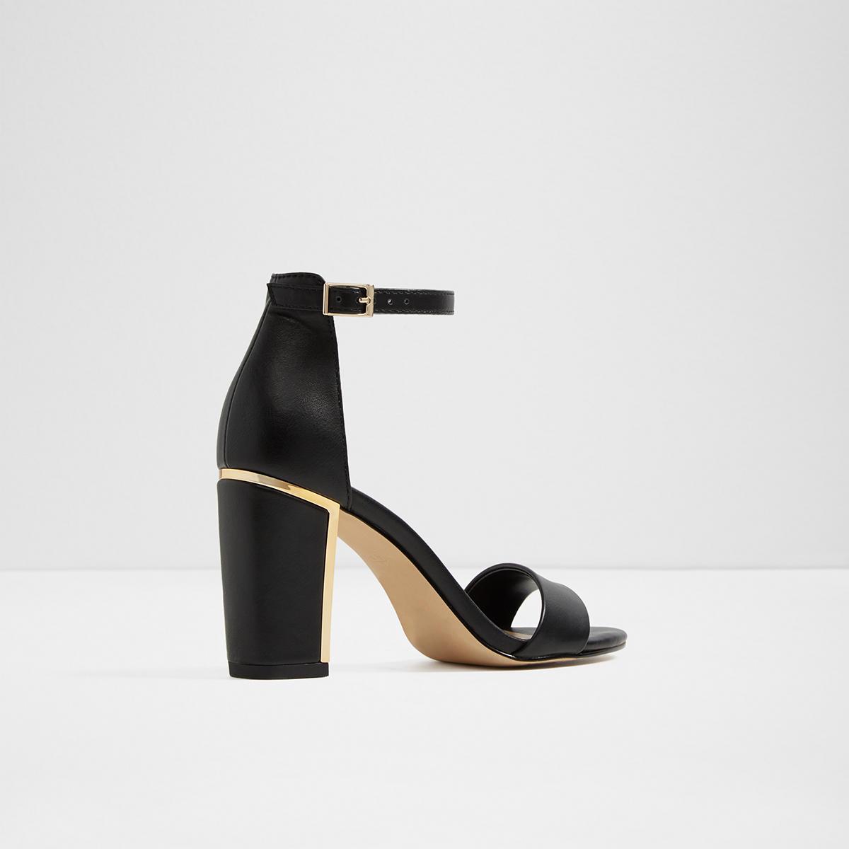 ac330348dd7 Craolian Black Women s Heels