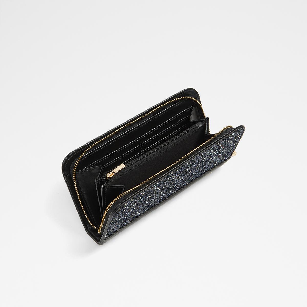 0d5ec748fe7 Dresch Midnight Black Women s Wallets   wristlets