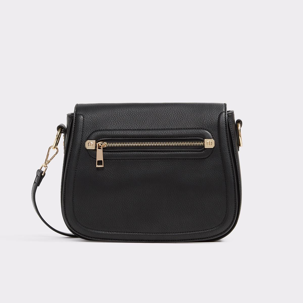 Filivia Midnight Black Women's Handbags | ALDO US at Aldo Shoes in Victor, NY | Tuggl