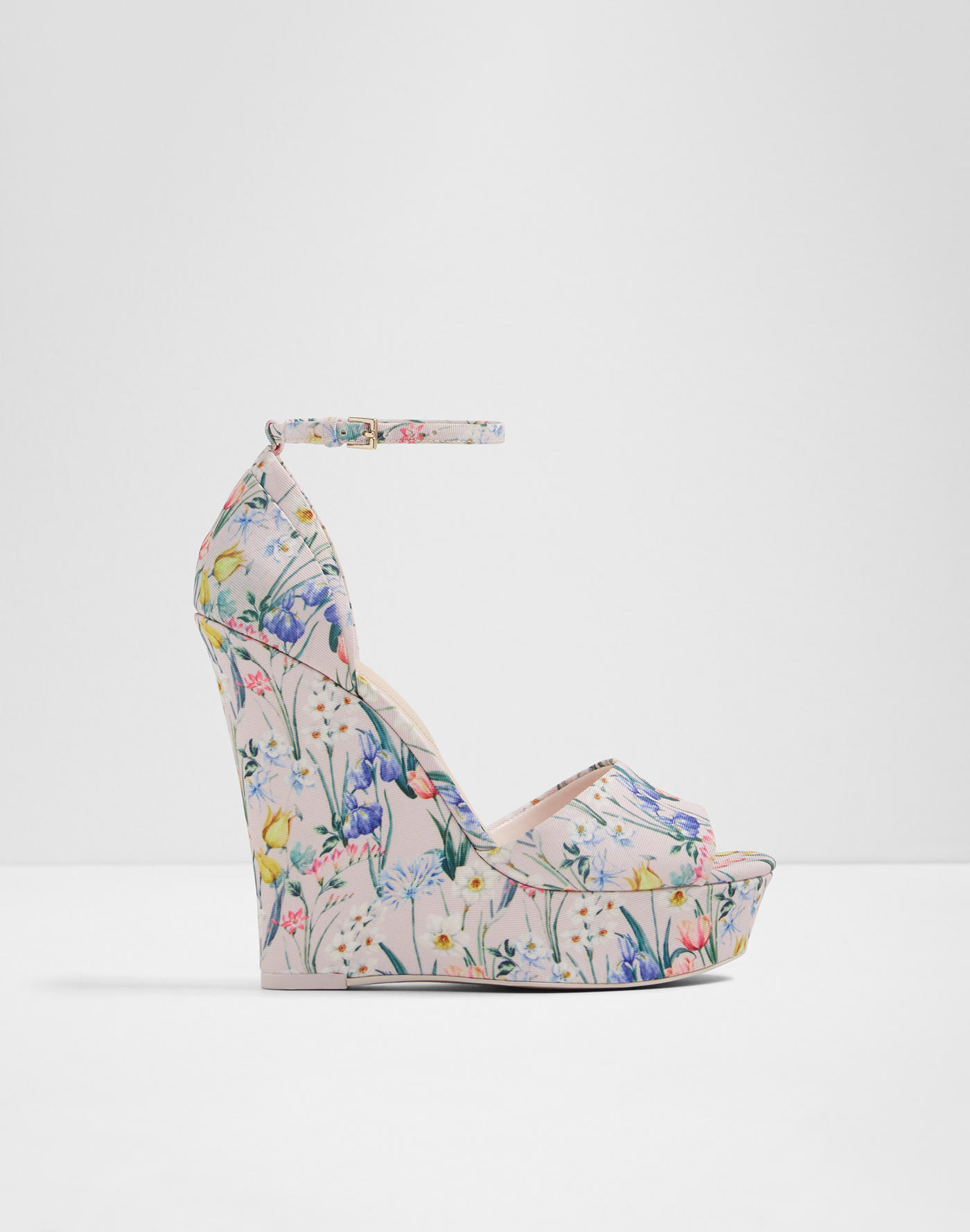 aldo shoes twitter header photo flowers