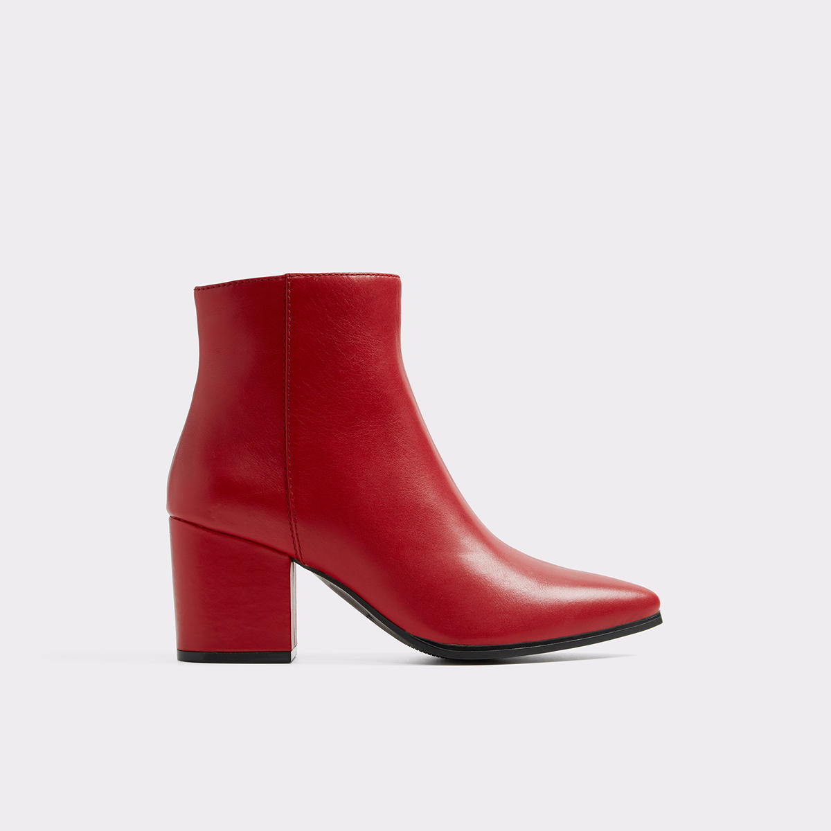 89358d1e5118b Fralissi Red Women s Ankle boots