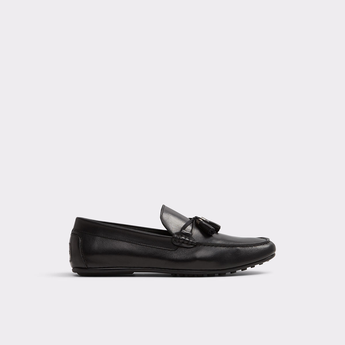 outlet best seller ALDO Freinia Leather Tassel Drivers cheap official site f9TNU9giOZ