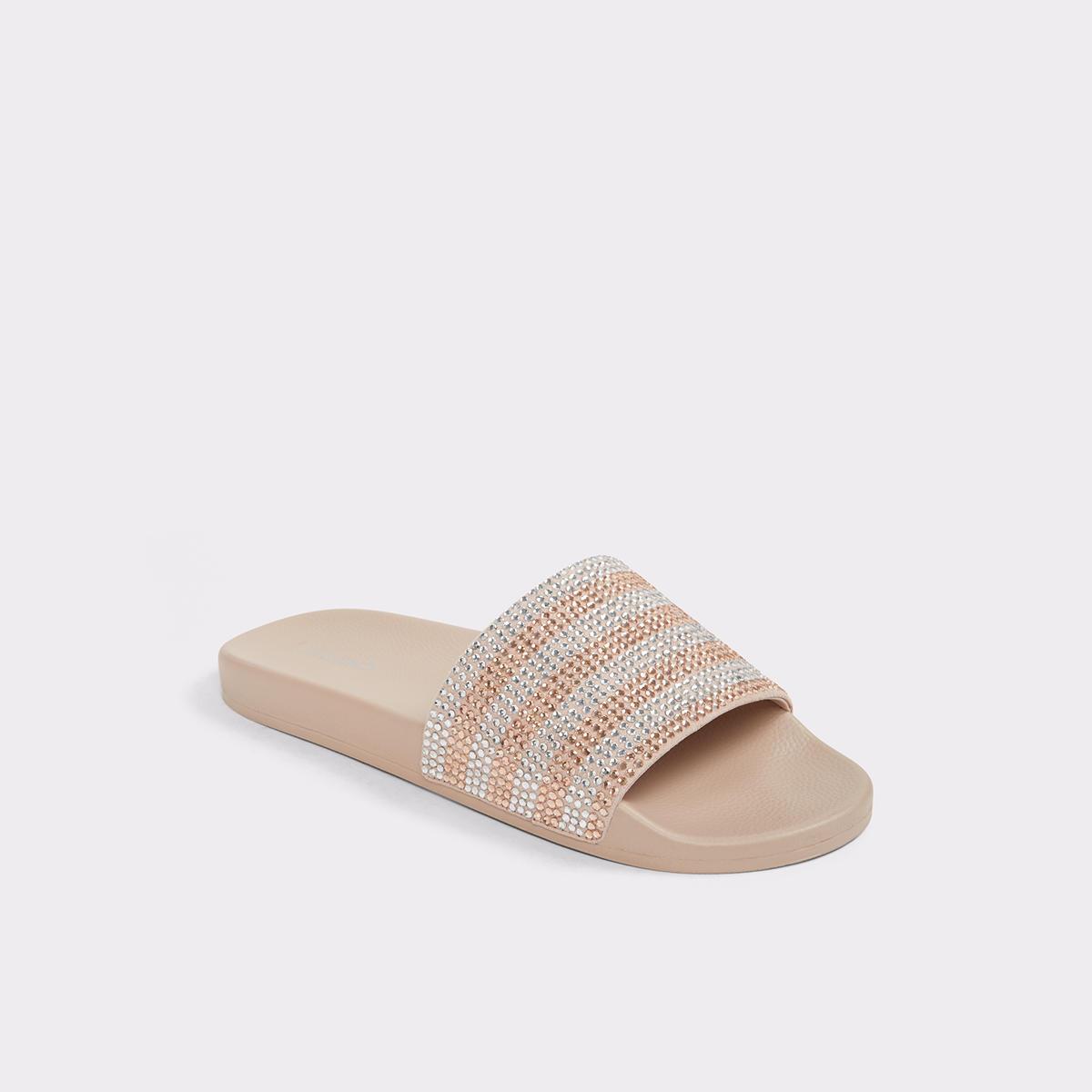 9aef21834ff Gloari Metallic Misc. Women s Sandals