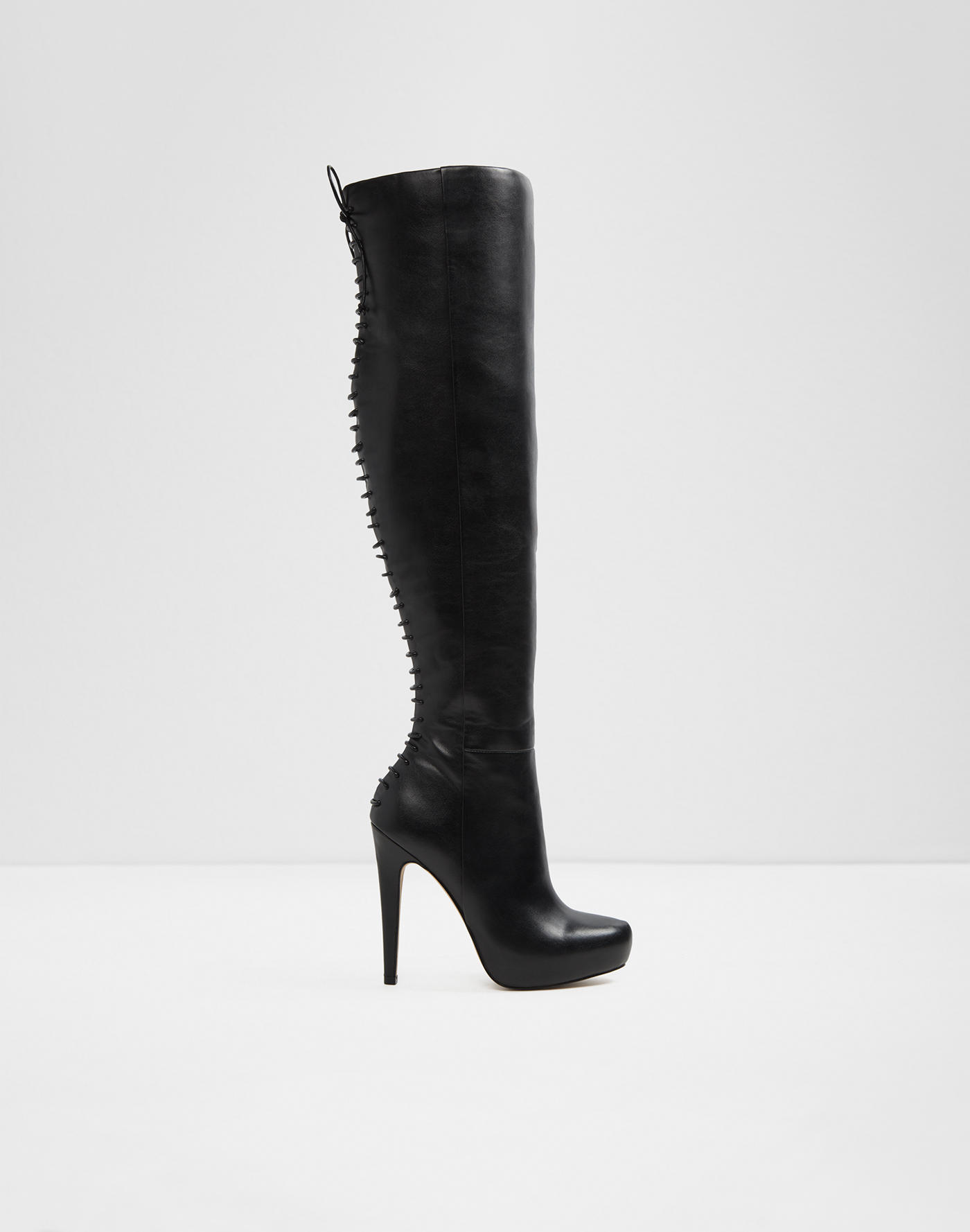 04bec183d46 Over-the-knee boots