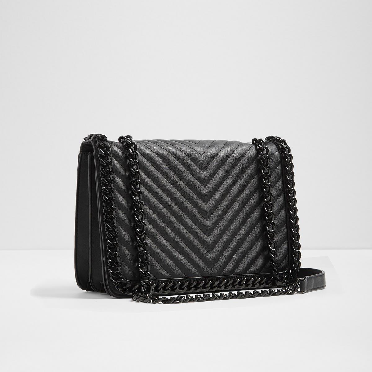 4fde3a22a50d Greenwald Black Women s Clutches   Evening Bags