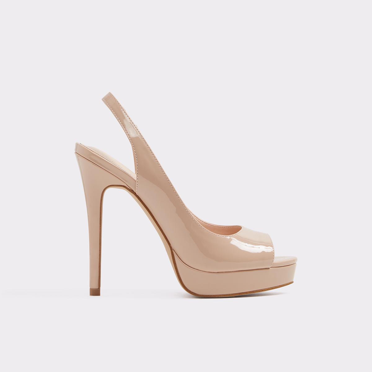 4527c4043d7d Sicinski Black Nubuck Women s Open-Toe Heels