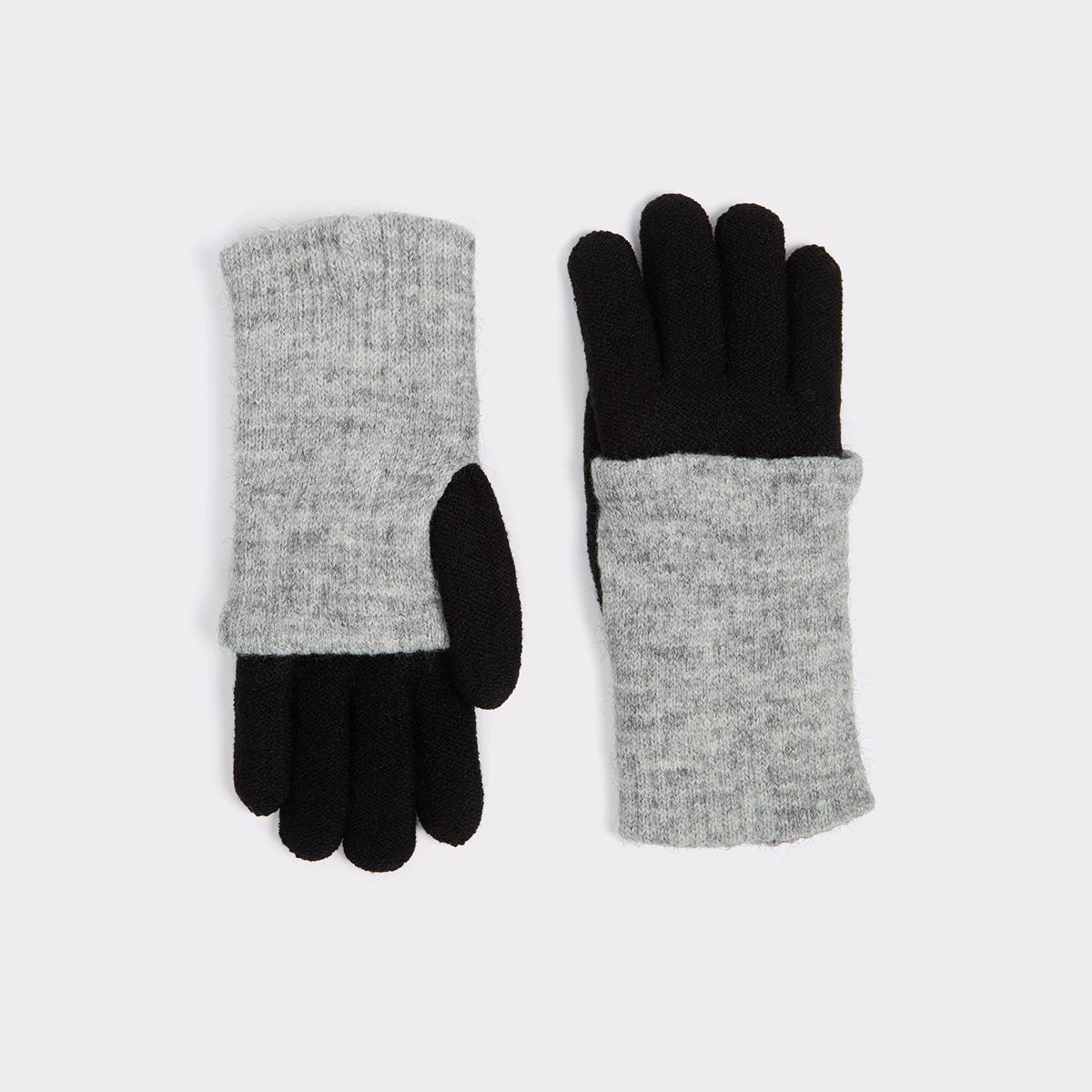 Isolato Grey Women's Gloves | ALDO US at Aldo Shoes in Victor, NY | Tuggl