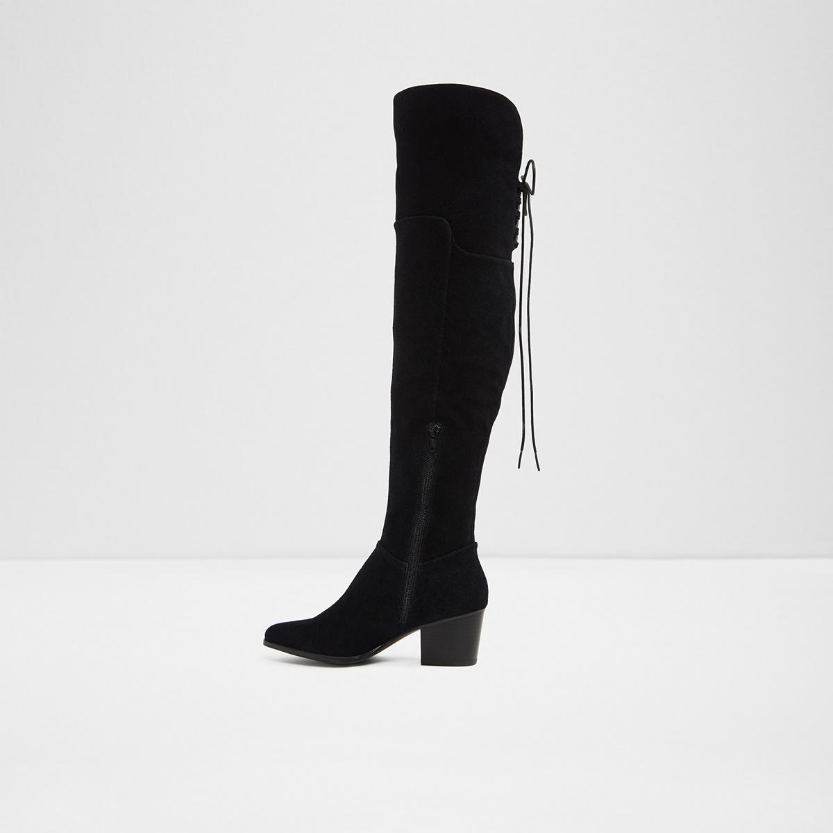 e1f29de6cdf Jeffres Black Other Women s Boots